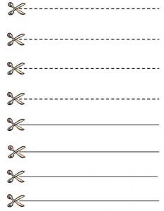 ножиці